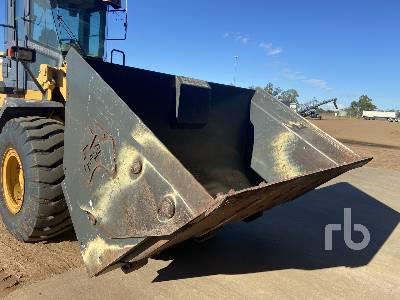 2014 MCCORMACK INDUSTRIES 2700 mm Grain Wheel Loader Bucket