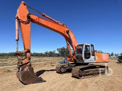 2000 HITACHI EX300-5 Hydraulic Excavator