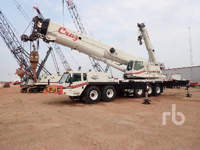 2013 LINK-BELT ATC3275 275 Ton All Terrain Crane