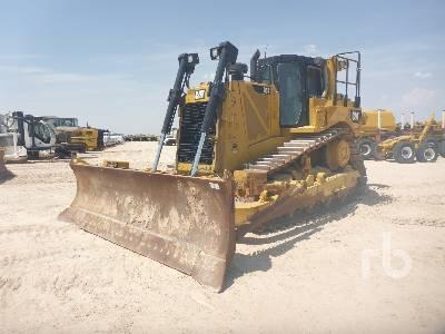 2019 CATERPILLAR D8T Crawler Tractor