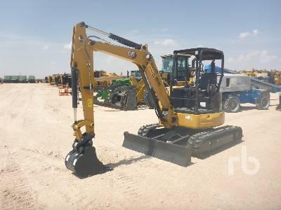 2019 CAT 304E2 CR Mini Excavator (1 - 4.9 Tons)