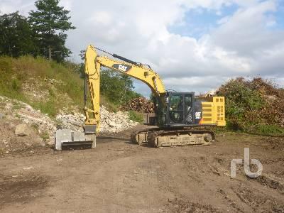 2013 CATERPILLAR 316EL Hydraulic Excavator