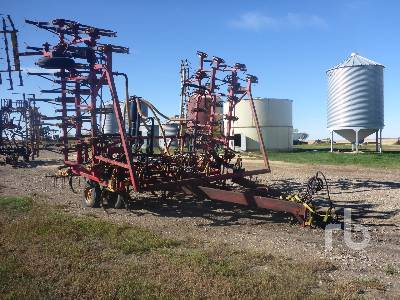 BOURGAULT 3438 38 Ft Cultivator