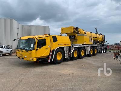 Unused 2021 GROVE GMK5250XL 300 Ton 10x6x10 All Terrain Crane