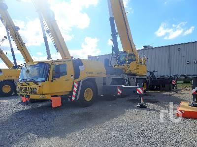 2020 GROVE GMK5250L-1 300 Ton All Terrain Crane