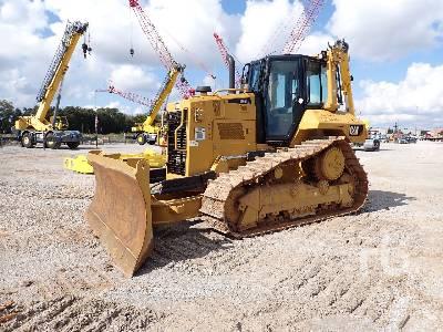 2019 CAT D6N XL Crawler Tractor