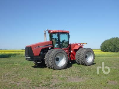 2003 CASE IH STX275 4WD Tractor