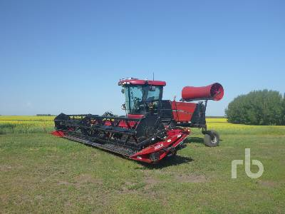 2006 CASE IH WDX1202 36 Ft Swather