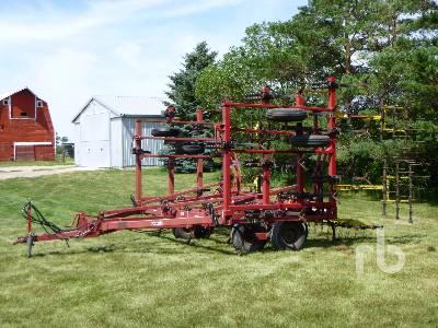 1989 CASE IH 5600 30 Ft Cultivator