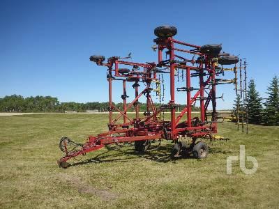 CASE IH 5600 Cultivator