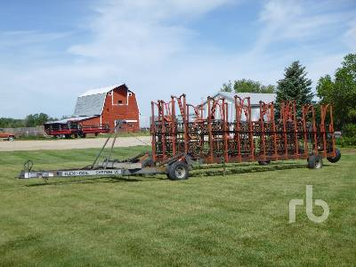 FLEXI-COIL S95 70 Ft Harrow Packer