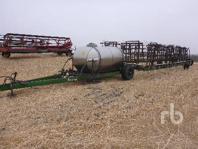 FLEXI-COIL 70 Ft Harrows