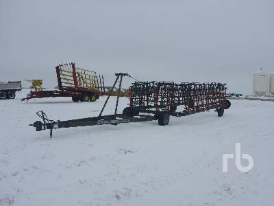 FLEXI-COIL S82 60 Ft Harrows