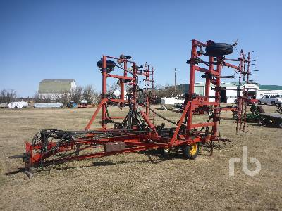 30 Ft Cultivator