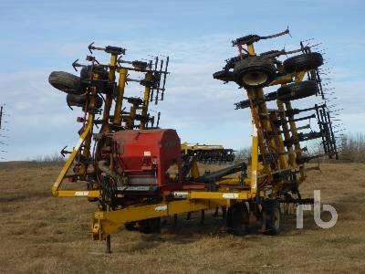 EZEE-ON 33 Ft Cultivator