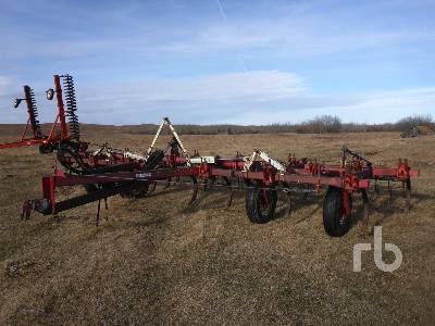 WHITE 249 20 Ft Deep Tillage Cultivator