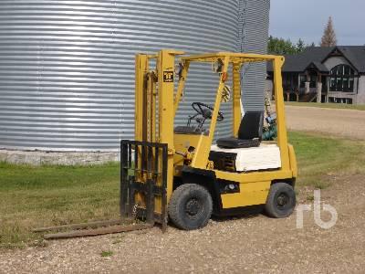 TOYOTA 4FG10 2270 Kg Forklift
