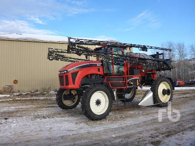 2013 APACHE AS1020 100 Ft Sprayer