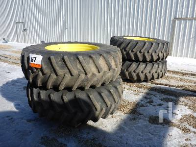 FIRESTONE 520/85R38 Agricultural Equipment - Other