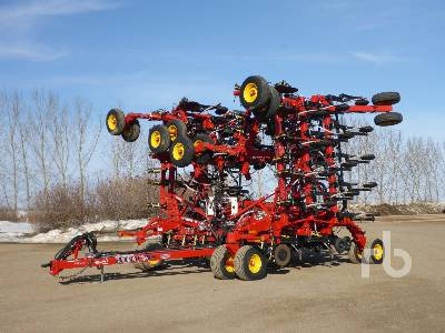 2019 BOURGAULT 3320 PHD QDA 50 Ft Air Drill