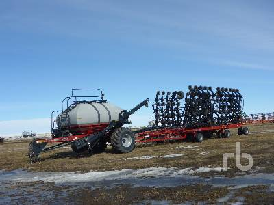 CASE IH PRECISION HOE 8 Air Drill