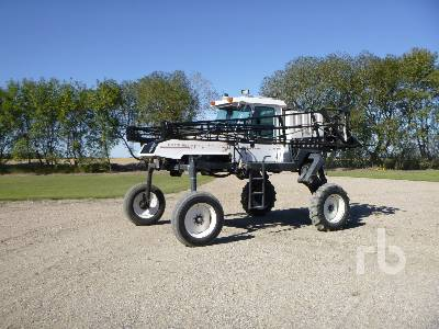 1996 SPRA-COUPE 70 Ft High Clearance Sprayer