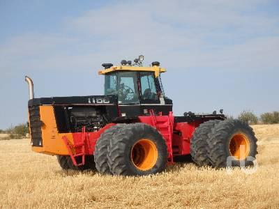 1981 VERSATILE 1150 4WD Tractor