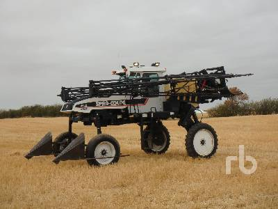 SPRA-COUPE 4640 80 Ft Sprayer