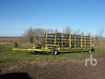 DEGELMAN SM7000 Drawbar 70 Ft Heavy Harrows