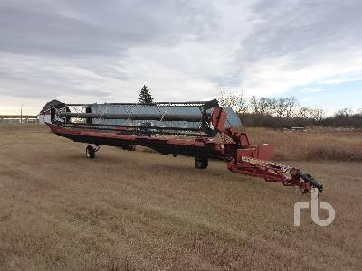 HESSTON 1200 30 Ft Pull Type Swather