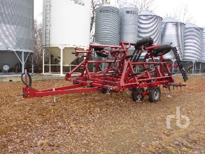 CASE IH 4600 21 Ft Cultivator