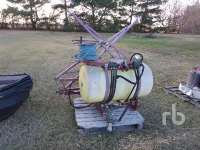 HARDI DK-2600 20 Ft Estate Sprayer
