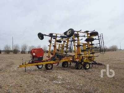 EZEE-ON 31 Ft Cultivator