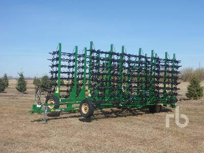 2018 GREAT PLAINS 6851 HD 51 Ft Flex Harrows