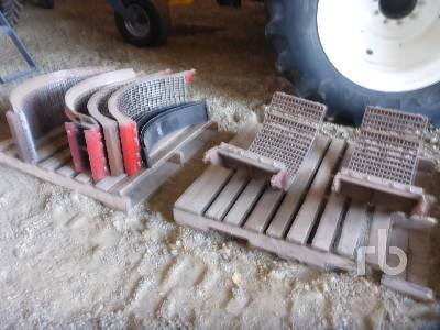 CASE IH Wide Space Convaves Concaves
