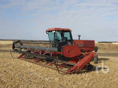 2000 CASE IH 8825HP 30 Ft Swather