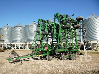 2015 SUMMERS MFG 60 Ft Deep Tillage Cultivator