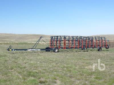 1995 FLEXI-COIL S82 70 Ft Harrows