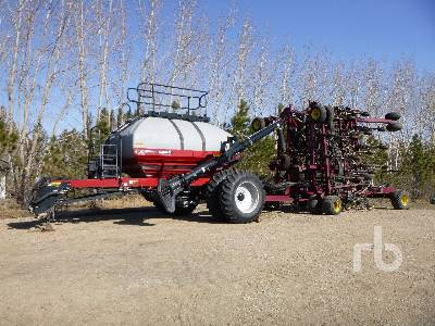 2012 SEED HAWK 45 SERIES 60 Ft Air Drill