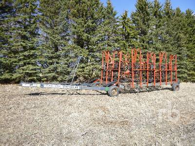 1985 FLEXI-COIL 50 Ft Harrow Packer