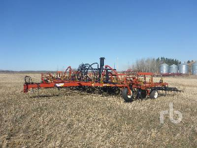 1982 BOURGAULT 534-42 42 Ft Cultivator