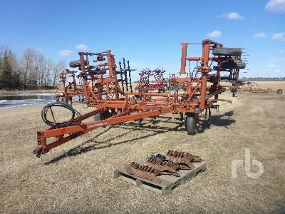 COOP 204 26 Ft Cultivator