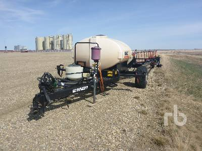 BOURGAULT 850 CENTURION 80 Ft Field Sprayer
