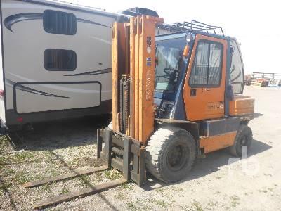 1994 TOYOTA 02-5FG45 Forklift