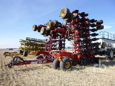 2014 BOURGAULT 3710 60 Ft Disc Air Drill