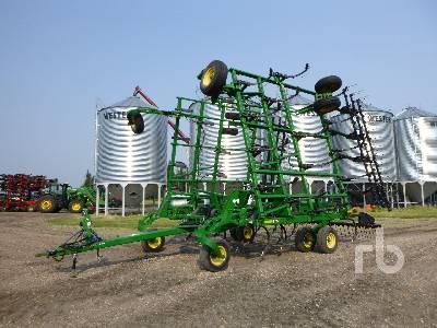 2012 JOHN DEERE 2410 43 Ft Cultivator