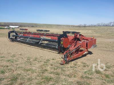 CASE IH 8220 30 Ft Pull Type Swather