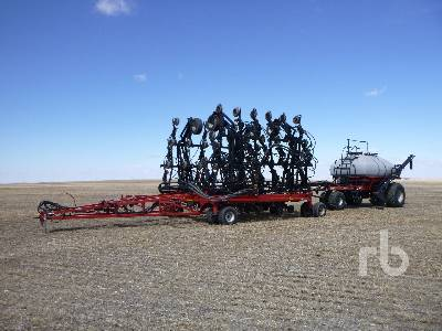 2010 CASE IH PH800 50 Ft Air Drill