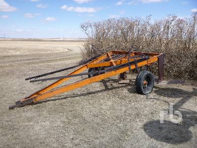 NOBLE 11 Ft Blade Cultivator - Other