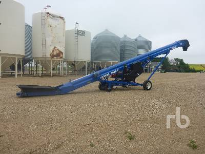 2019 BRANDT 2045LP 20 In. x 45 Ft Portable Grain Conveyor